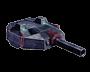 Techicon-MortarCannon