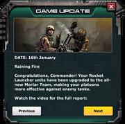 GameUpdate 01-16-2013
