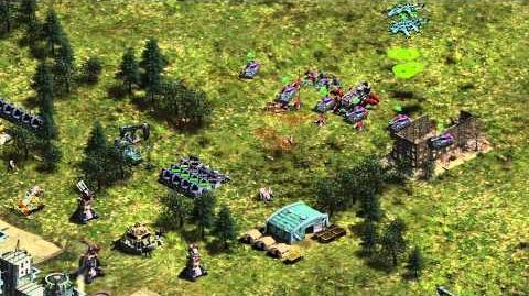 War Commander Customizable Rhino & Hercules