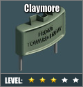 Claymore pic photo