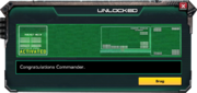 Sunder-UnlockMessage