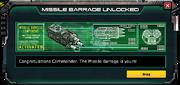 MissileBarrage-UnlockMessage
