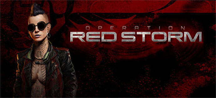 SpecialEvent(RedStorm)Header