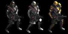 Grenadier-3Ranks