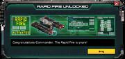 RapidFire-UnlockMessage