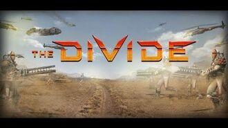 War Commander Operation The Divide