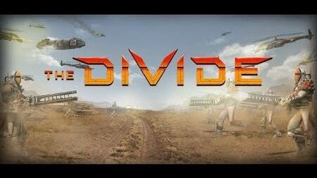 War Commander Operation The Divide