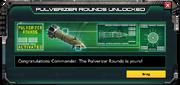 PulverizerRounds-UnlockMessage