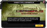 Cerberus-EventMessage-4-Start