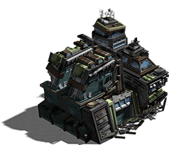 TechCenter-Damaged