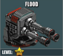 Flood Turret
