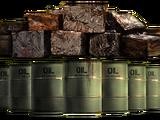 Metal & Oil
