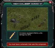 High-CaliberAmmo-EventShopDescription