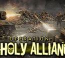 Operation: Unholy Alliance