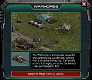 Warhorse-EventShopDescription