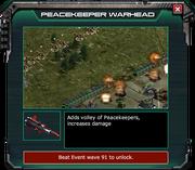 PeacekeeperWarhead