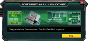 FortifiedHull-UnlockMessage
