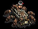 Widowmaker-BronzeVersion