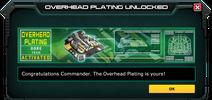 OverheadPlating-UnlockMessage