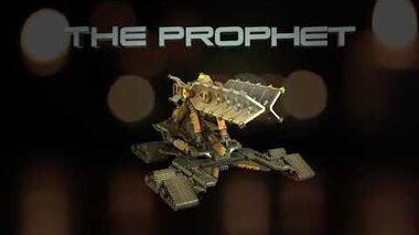 War Commander Prophet Spotlight