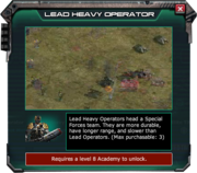 LeadHeavyOperator-GearStoreDescription
