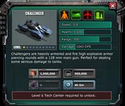 Challenger-Unlock-Req