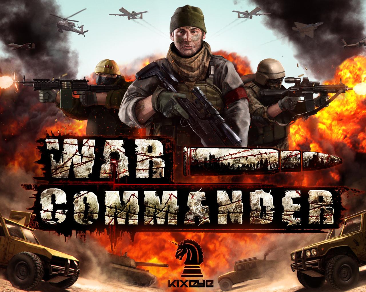 War commander infamy prizes for mega