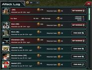 2redesign attack log
