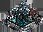 DeepReactor-Lv1-Damaged