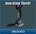 IronReign-Trophy-Unlocked