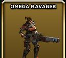 Omega Ravager