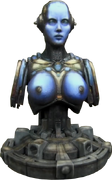 RUBI-Statue-Cutout-Front