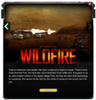 Wildfire-EventMessage-4-Start