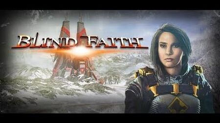 War Commander Operation Blind Faith