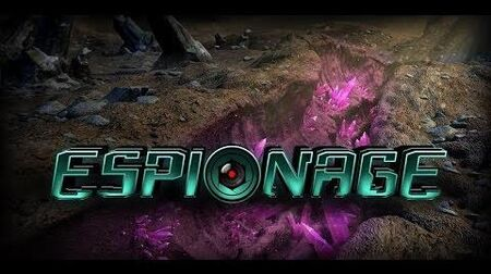 War Commander Operation Espionage