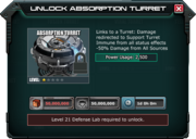 AbsorptionTurret-Requirements