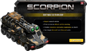 Scorpion-DemoWaveInfo