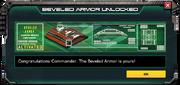 BeveledArmor-UnlockMessage