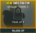 Infiltrator-Nighthawk