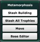Metamorphosis-LeftClick-Menu