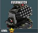 Overwatch Launcher