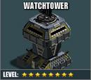 Watchtower Bunker