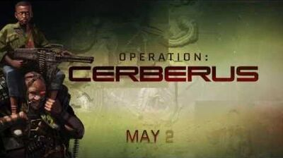 War Commander Operation Cerberus