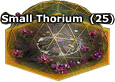 Small-Thorium-Cutout