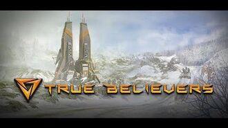 War Commander Operation True Believers