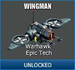 Wingman(WarhawkEpicTeck)