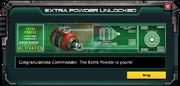 ExtraPowder-UnlockMessage