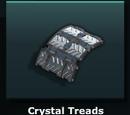 Crystal Treads