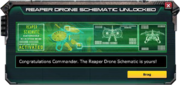 ReaperDrone-Schematic-UnlockMessage