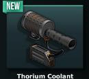 Thorium Coolant